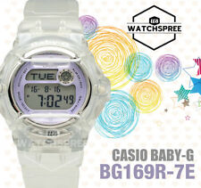 Casio Baby-G New BG-169 Series Watch BG169R-7E AU FAST & FREE
