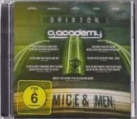 Of Mice & Men - Live At Brixton Nuovo DVD