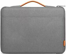 Inateck 13-13.3 Inch Laptop Sleeve Case Bag Compatible 13'' MacBook Air