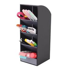 ANY STAND Pencil Holder Pen Office Supplies Makeup Case Desk Organizers BPA-Free