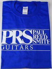 More details for prs classic blue t-shirt x large