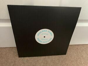 """Fontaines D.C. – A Hero's Death (Soulwax Remix) 12"""""""