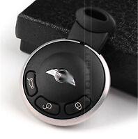 Schlüsselanhänger Key Trim Ring Keyring Aluminium für Mini Cooper R series S