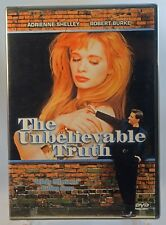 The Unbelievable Truth (DVD, 2001) - FACTORY SEALED