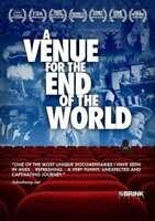 Varios - Un Lugar For The Extremo Of The Wor Nuevo DVD