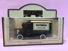 Lledo Days Gone DieCast Model #66008 1926 Dennis Delivery Van Whitbread Stout