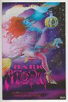 Comic Art Series DARK UTOPIA #1 NM/NM- (Rebel Comics, 1997) TIM VIGIL ART - Rare