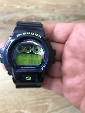 Casio G Shock DW-6900SB Navy Blue 3230