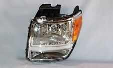 Left Side Replacement Headlight Assembly For 2007-2011 Dodge Nitro