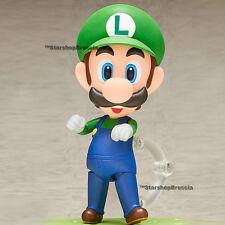 SUPER MARIO - Luigi Nendoroid Action Figure Good Smile