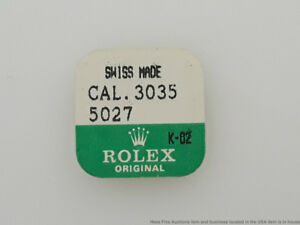 Rolex 2030 #4439 Clutch Wheel Genuine and Sealed Pack