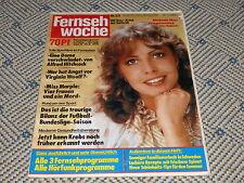 Fernseh Woche Nr. 23/1979