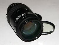 For Nikon: Af Nikkor 35-135 F3.5-F4.5 Great Autofocus Budget Lens