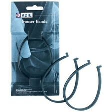 a Pair of Adie Trouser Bands Clips 07341 Bike Cycle Bicycle
