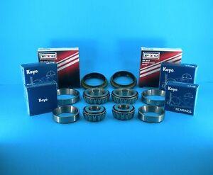 Dodge Phoenix 1960 - 1964  Front Wheel Bearing Kit 1960, 1961 , 1962 , 1963 , 64
