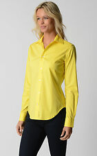 Ralph Lauren Women's Slim Fit Shirt Size 8 UK- size 4 US Gift For Her NWT