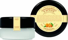 ANTICA BARBERIA MONDIAL Rasiercreme Mandarine & Gewürze Plexi Bowl 150ml ITALIEN