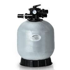 "AquaBuddy 21"" Swimming Pool Sand Filter - NAI-SANDF-21-GR-AB"