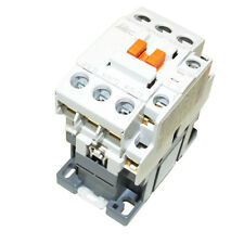 GMC-40 400 ~ 415V 3 PHASE CONTACTOR 3 POLE 18.5KW 40A CONTACTOR - RF637LS2