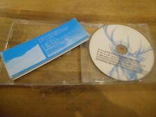 CD Indie the Data Break-Hôtel Sun (3 CHANSON) private press DISC ONLY + OBI