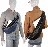 Mandarina Duck Switch On Unisex BODY BAG Umhängetasche Crossbag Fahrradtasche