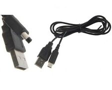 USB CHARGER SYNC CABLE FOR NEW NINTENDO 3DS AND 3DS XL