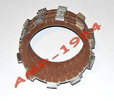 DISCHI FRIZIONE ORIGINALI  ROTAX APRILIA RS 125 - RX 125 - SX   6PZ. AP0259053