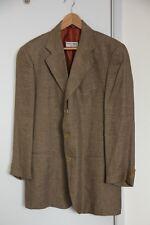 Giorgio Armani Le Collezioni linen blazer suit jacket (Size 38)
