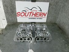 YAMAHA XJ 600 DIVERSION 1992-1999 CYLINDER HEAD (3D)