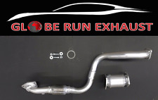 FITS:2004-2008 Chevrolet Aveo 1.6L Catalytic Converter With Flex Pipe