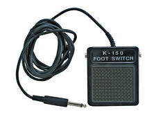 MMC FOOTSWITCH Budget Sustain Pedal