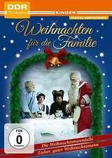 Weihnachten für die Familie - DDR TV-Archiv - Digital Restauriert - DVD