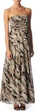 Karen Millen Women's Polyester Sleeveless Dresses Ballgowns