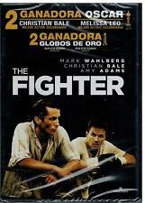 The Fighter (DVD Nuevo)
