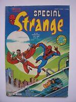 SPECIAL STRANGE , Tome 28 , Marvel , LUG , 1982 , TBE