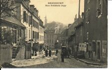 (S-29351) FRANCE - 90 - BEAUCOURT CPA      SCHLEY  ed.