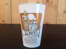 1977  Star Wars   Coca Cola Limited Edition Promo Cup #5 of 8 Vintage