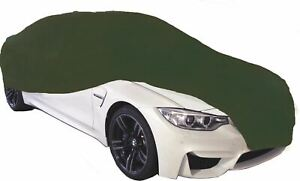 Cosmos Indoor Car Cover Medium Breathable Stretch Fitment & Dustproof