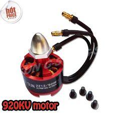 NEW 2212 920KV CW Brushless Motor for DJI F330 F450 F550 X525 Quad Multirotor F