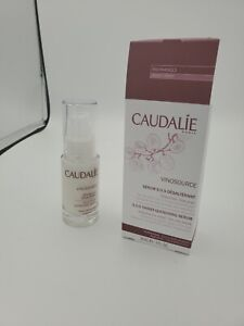 CAUDALIE VINOSOURCE SOS THIRST QUENCHING SERUM 30ml / 1oz