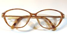 Vintage Vtg Christian Dior 2982 Frames Lunette Brille Occhiali Gafas Eyeglasses