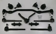 1964-1967 GM A Body Steering Linkage & Ball Joint Rebuild Kit w 7/8 CL Chevelle
