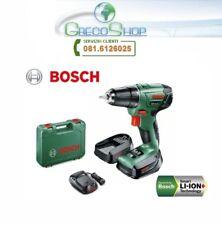 Trapano avvitatore a batteria 14,4V Litio 2 batterie Bosch - PSR Universal Li