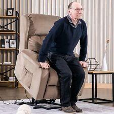 Electric Power Lift Chair Recliner Armchair Wall Elderly Seat Lifting Mechanism