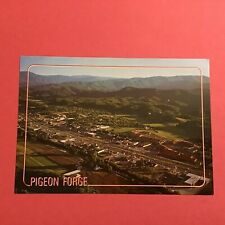 Pigeon Forge Tennessee Great Smoky Mountain Unposted Postcard