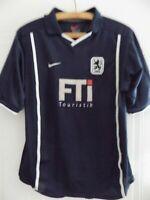 1860 TSV München München Fußball Trikot 1999 2000 Nike Auswärtstrikot Herren