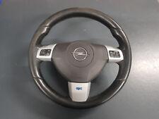 Opel Vectra C OPC  Lederlenkrad Sportlenkrad Lenkrad Multifunktion OPC
