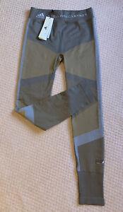 Stella McCartney Adidas Run Knit Tight/ Leggings Size Medium 10-12/14