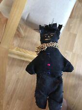 Haitian Voodoo Doll Original Powerful Handmade