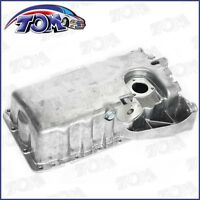 Brand New Engine Oil Pan For VW Audi With Oil Sensor Hole 264-707